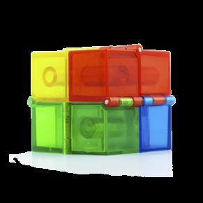 Кубик Infinity Cube